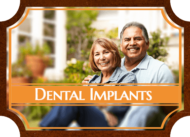 Dental Implants at Arrowhead OMS