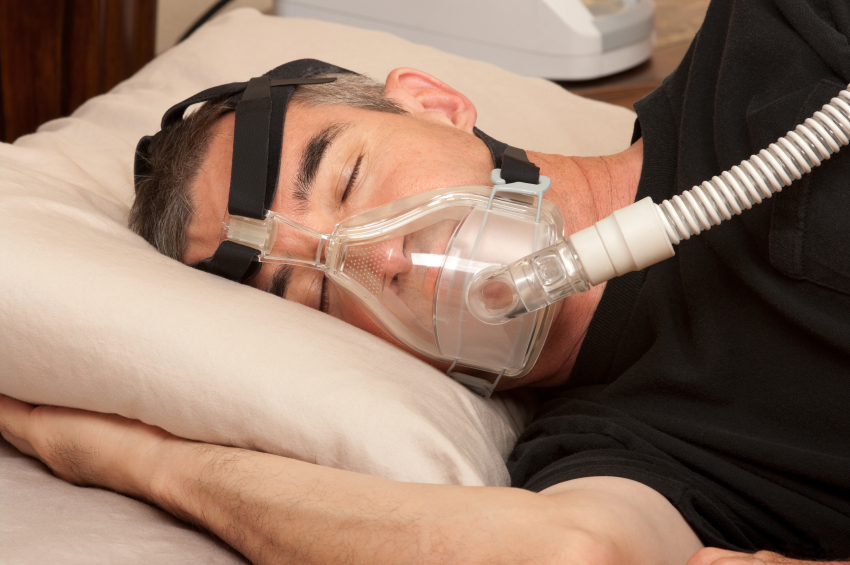 Signs to Watch for If You Are At Risk for Sleep Apnea