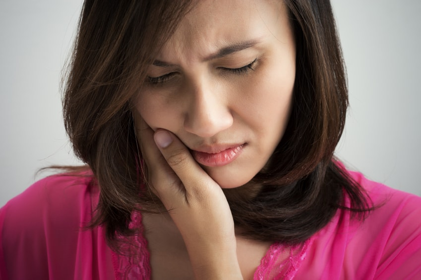 Jaw Pain Following Any Type of Fall Signals a Problem